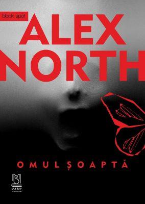 eBook Omul Șoaptă - Alex North